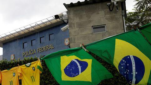 La Guardia Civil ayuda a Brasil a detener a 11 yihadistas que iban a atacar sus carnavales
