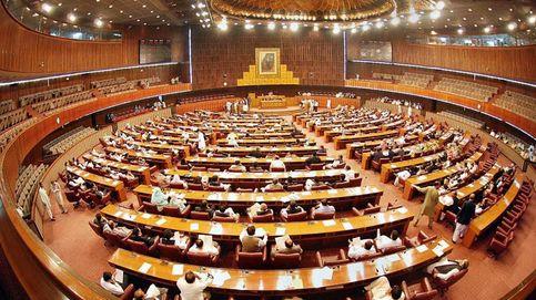 La propuesta del Parlamento de Pakistán contra la pederastia: el ahorcamiento público