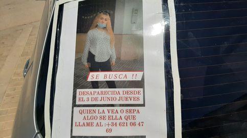 El exnovio de Rocío Caíz, desaparecida en Martín de la Jara, confiesa que la descuartizó