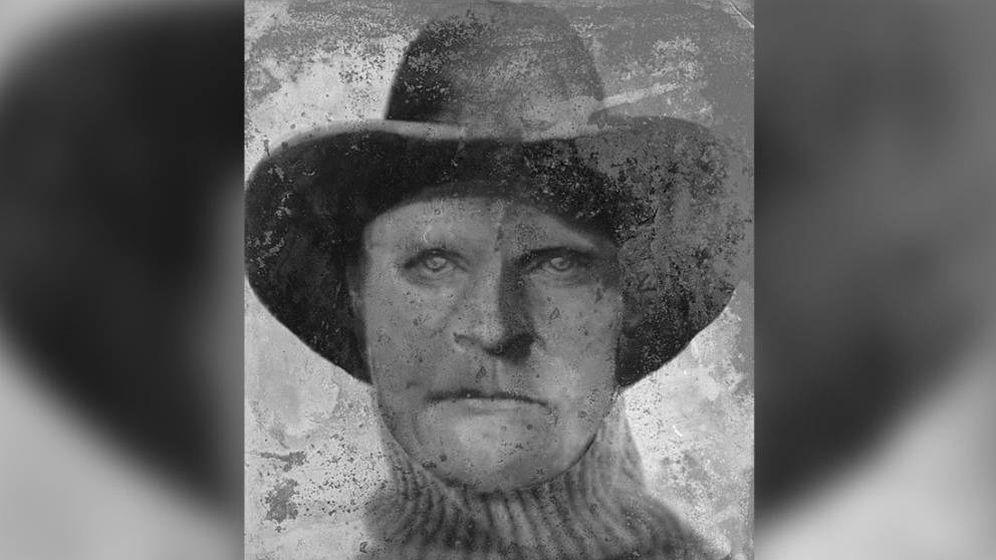 Foto: Encuentran al asesino de los mil nombres, un prófugo huido hace más de un siglo. (DNA Doe Project)