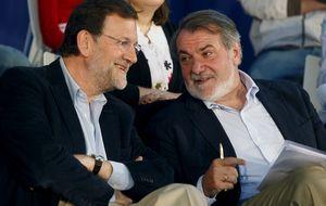 Roldán informó por escrito a Rajoy de los contactos de Zarzuela con ETA