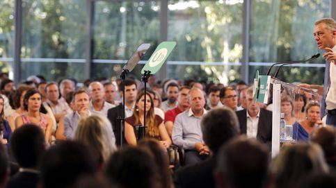 El PNV necesitará al PSE o al PP para poder seguir al frente del Gobierno vasco