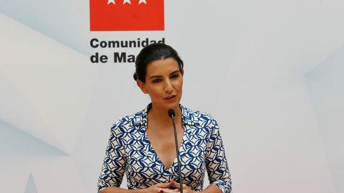 Vox presiona a Ayuso con la ley de Telemadrid y exige que sea más neutral o no la apoyará