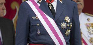 Post de Felipe VI o Federico de Dinamarca: ¿a quién le sienta mejor el uniforme?