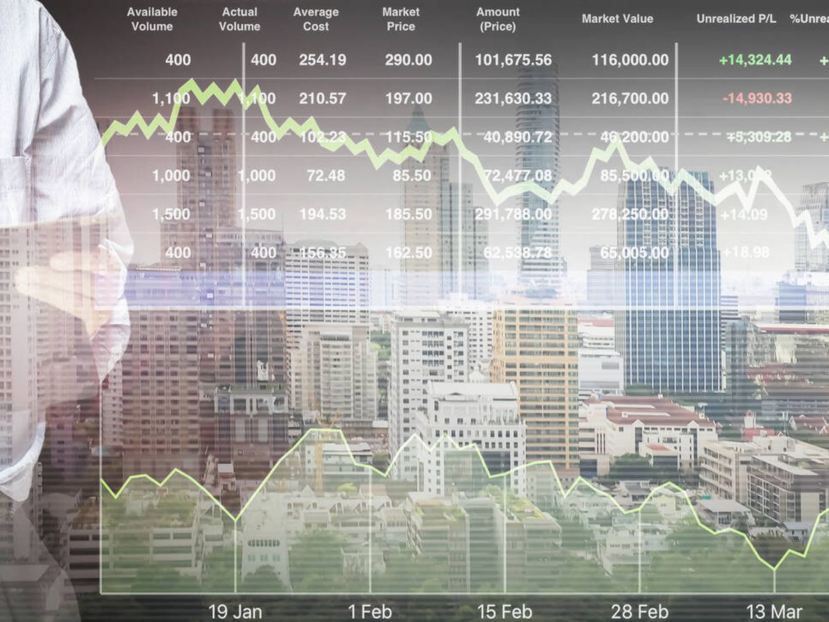 Foto: El 'real estate' se despide de la pandemia: ya roza los niveles precrisis. (Foto: iStock)