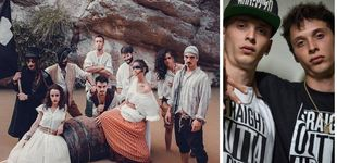 Post de Conciertos en San Fermín 2019: todos los artistas que acuidrán a los Sanfermines