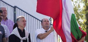 Post de Los 5 nombres del PNV para el 'nuevo País Vasco': Estado Foral, Comunidad Estatal...