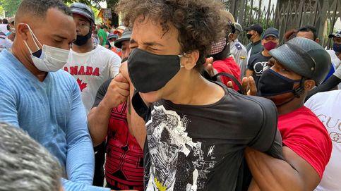 Una isla con dos vacunas y sin jeringuillas: cómo la gota del covid colmó el vaso cubano