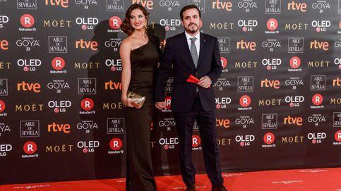 Alberto Garzón (IU) ha sido padre de su primera hija esta madrugada