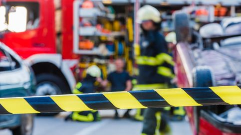 Un cargador de móvil en un colchón provoca el incendio de un piso en Valladolid