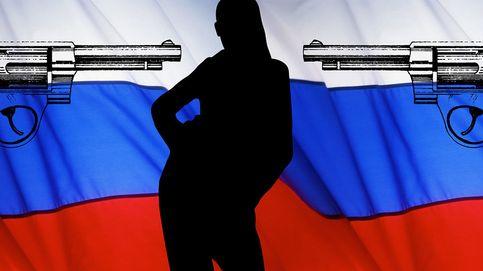 Anna Duritskaya: la modelo que vio morir al opositor Boris Nemtsov