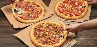 Post de 'Roll Extra', la nueva apuesta de Domino's Pizza