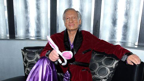 Muere Hugh Hefner, fundador de Playboy y dueño de un harén