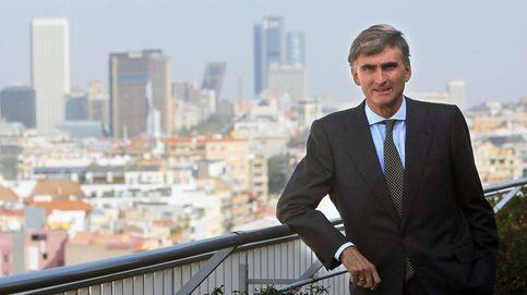 Paramés vuelve a la City dos años y medio después de su 'exilio' con una nueva gestora