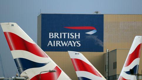 Reino Unido multa a IAG con 204 M por el hackeo de British Airways