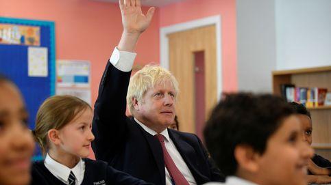 Efecto Eurovisión: el Brexit aviva el miedo de UK a quedarse solo en un mundo en llamas