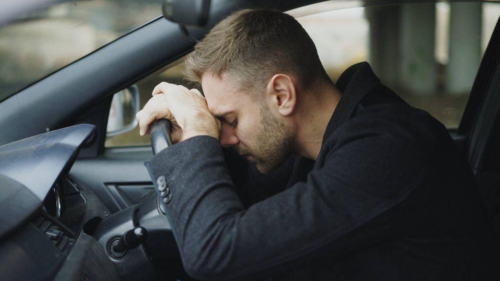 Foto: Los conductores suelen ser hombres jóvenes que trabajan de forma esporádica. (iStock)