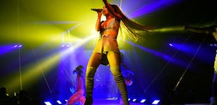 Post de La aburrida profesionalidad de Ariana Grande