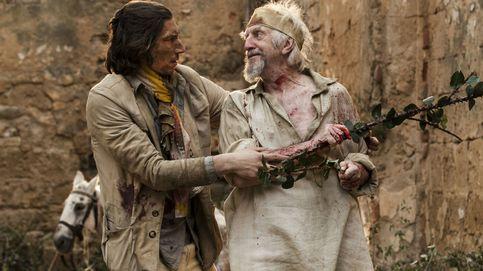 El gran fiasco de Gilliam: 'El hombre que mató a Don Quijote' se estrella en taquilla