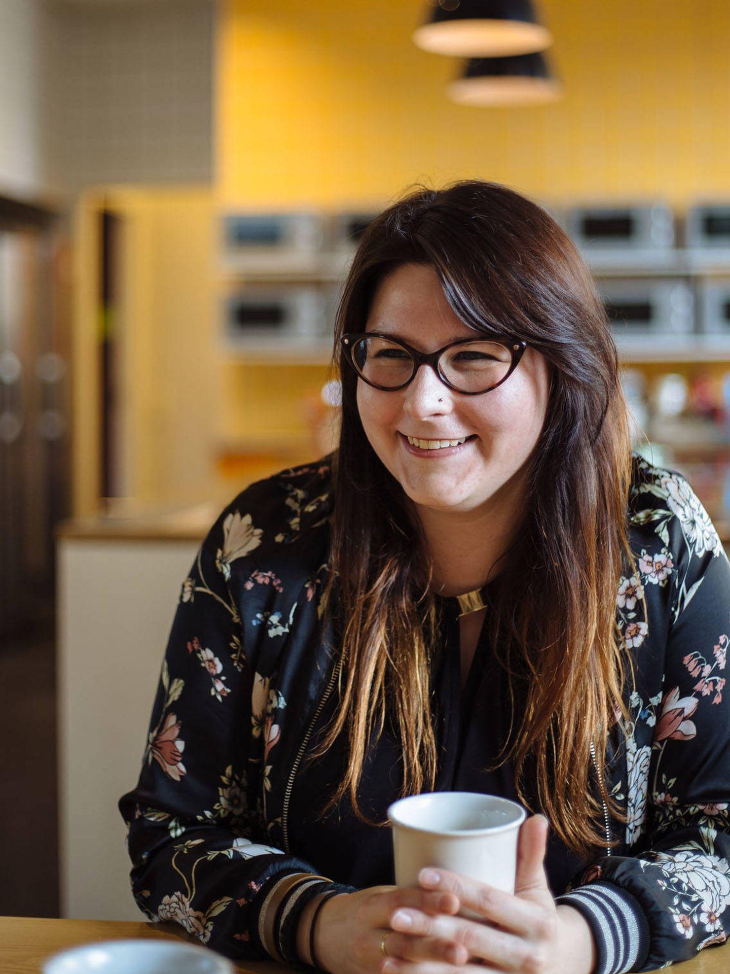 Alice Rendell, diseñadora narrativa en Massive Entertainment, quiere ser un ejemplo para las jóvenes (Fuente: Ubisoft)