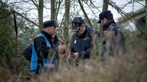 Un cadáver en Ourense podría ser el de Nerea Añel, desaparecida en enero
