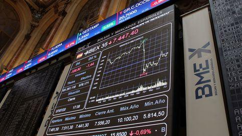La CNMV admite que el veto a las posiciones cortas no tuvo efecto en los precios