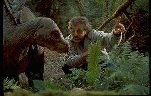 'Parque Jurásico', el día en que el cine superó a la realidad