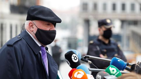 Villarejo se despacha en su primer día en libertad: Hoy empieza el kilómetro 0
