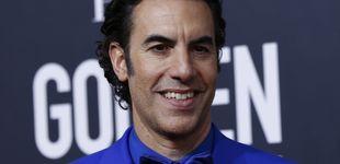 Post de El actor de 'Borat' la vuelve a liar: se infiltra en un acto de la ultraderecha