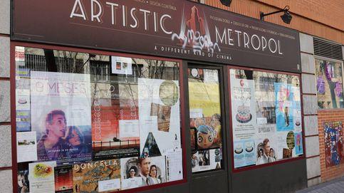 La última oportunidad para las pesetas: un cine de Madrid permitirá pagar con ellas