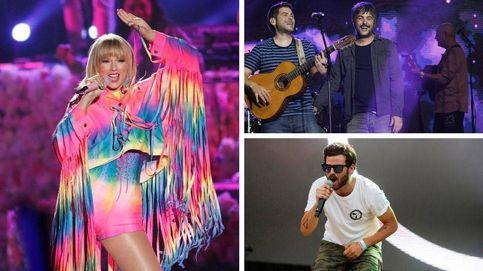 Taylor Swift, Estopa, Taburete... cómo ver (e ir) a los conciertos del Amazon Prime Day