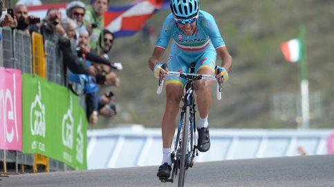 Nibali culmina su remontada y se asegura su segundo Giro de Italia