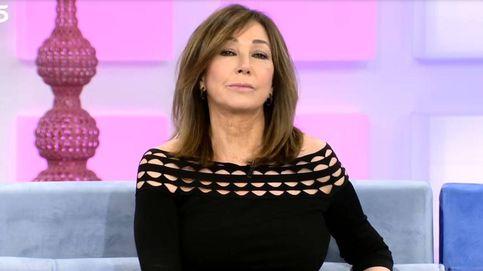 AR pone en jaque a Rocío Carrasco (y trata condena de Flores por agresión)