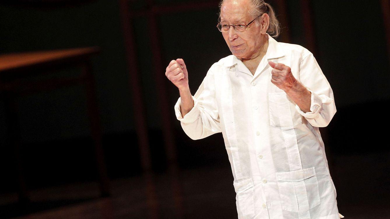 Muere el dramaturgo Sálvador Távora a los 88 años