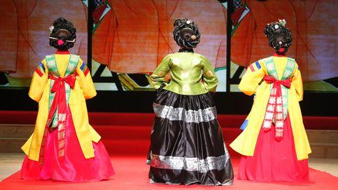 Color y tradición se dan citan en Corea del Sur