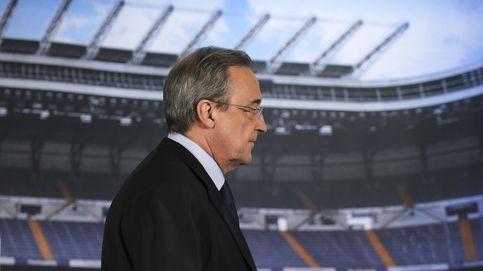 Florentino mete máxima presión: no quiere más fugas de Madrid como la de Munir