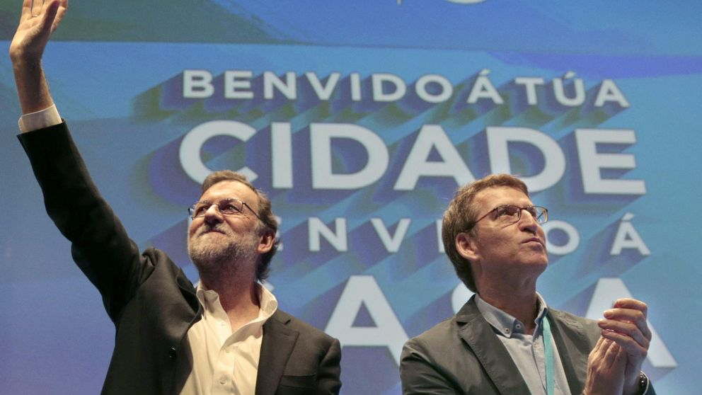 La presión de Génova y nuevos sondeos empujan a Feijóo a repetir en Galicia