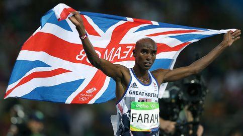 Mo Farah lo vuelve hacer: los últimos 100 metros le valen para reinar