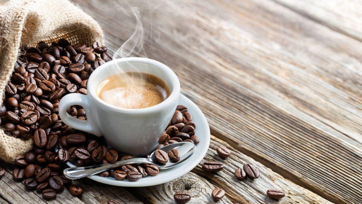 Dietas Lo Que Ocurre Cuando Solo Bebes Té Y Café Durante Todo El Día