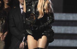 Foto: Imágenes de los premios Grammy