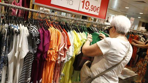 La confianza del consumidor sube 10,2 puntos, su mejor dato desde el covid