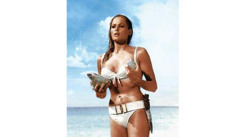 De Audrey Hepburn a Brigitte Bardot: el verano más sensual de las famosas