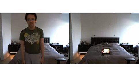 Llega la aplicación que hace desaparecer personas de vídeos en tiempo real