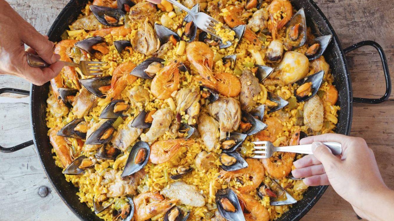 Valencia, a mordiscos: escapada gastronómica por la ciudad de la paella