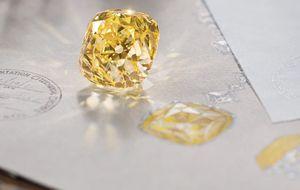 Tiffany's brilla cada día más: su beneficio ha crecido un 50%