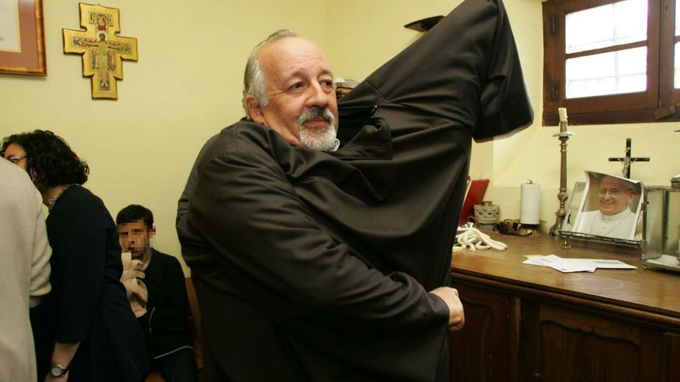 El extraño caso del cura pederasta para la Iglesia  e inocente según la Justicia