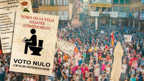 ¿Se ha convertido Tordesillas en el municipio más punki de España?