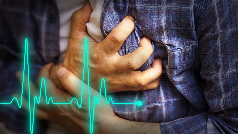 Los hábitos que aumentan las posibilidades de sufrir un infarto