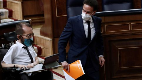 El Congreso tramitará la reforma del CGPJ entre acusaciones de golpistas
