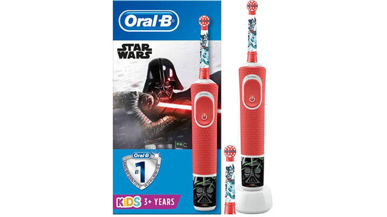 Cepillo de Star Wars